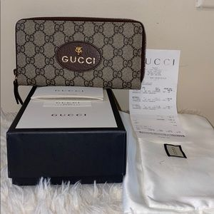 🆕 $700 brand new Gucci wallet